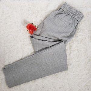 J.Crew Harlow Dress Slacks Gray